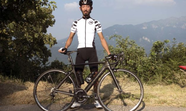 Bikes from the bunch – Italy (part 2), Canyon