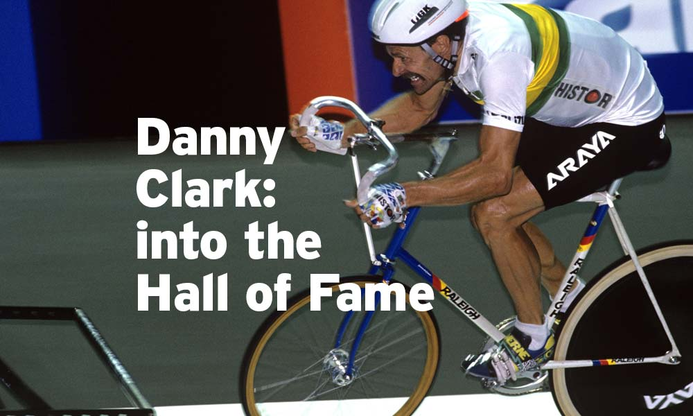 """Danny Clark interview: """"I train just as hard as I did when I was a professional"""""""