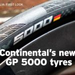 Continental GP 5000: famous tyres, good to better