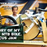 Story of my (new MTB) bike – Focus Jam 8.9