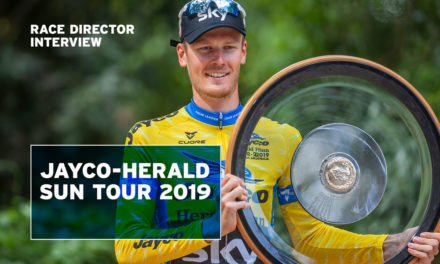 "McGrory on Team Sky in the Jayco-Herald Sun Tour: ""an extraordinary performance"""