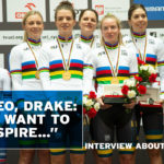 """CA CEO Steve Drake: """"We want to inspire Australians to ride their bikes"""""""