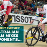Track worlds: Australian Cycling Team – equipment snapshot
