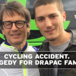 Drapac family in mourning after cycling accident