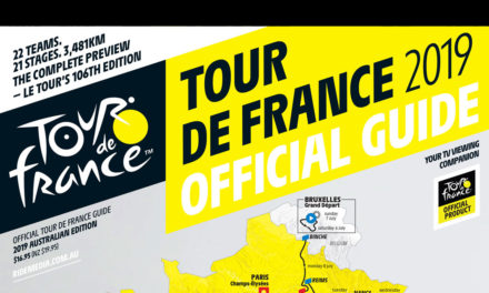 Official Tour de France Guide (2019 Australian edition) – pre-order your copy now!