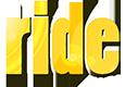 Ride Media logo